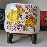 민들레수제화분0520 Handmade Flower pot