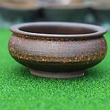 토어 수제화분 다육화분/낮은단지|Handmade Flower pot