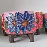 민들레수제화분0633 Handmade Flower pot