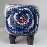 민들레수제화분0642 Handmade Flower pot