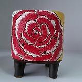 민들레수제화분0645 Handmade Flower pot