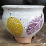 수제화분 2176|Handmade Flower pot