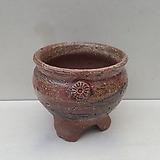 수제화분 3 Handmade Flower pot