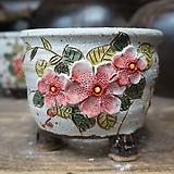 수제화분 2188|Handmade Flower pot