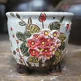 수제화분 2189|Handmade Flower pot