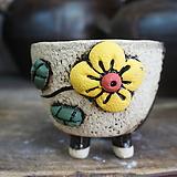 수제화분 2217|Handmade Flower pot