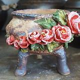 수제화분 2225|Handmade Flower pot