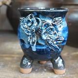 수제화분 2243|Handmade Flower pot