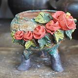 수제화분 2245|Handmade Flower pot