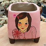 날개 수제 화분 49 Handmade Flower pot