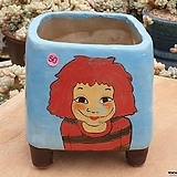 날개 수제 화분 50 Handmade Flower pot