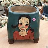 날개 수제 화분 99 Handmade Flower pot