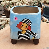 날개 수제 화분 19 Handmade Flower pot