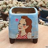 날개 수제 화분 22 Handmade Flower pot