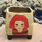 날개 수제 화분 2 Handmade Flower pot