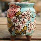 흙이야기수제화분49|Handmade Flower pot
