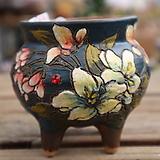 흙이야기수제화분51|Handmade Flower pot