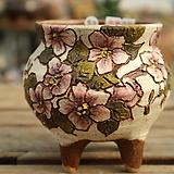 흙이야기수제화분52|Handmade Flower pot