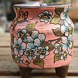 흙이야기수제화분53|Handmade Flower pot