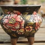 흙이야기수제화분54|Handmade Flower pot
