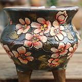 흙이야기수제화분55|Handmade Flower pot