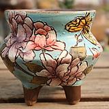 흙이야기수제화분56|Handmade Flower pot