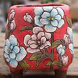 흙이야기수제화분57|Handmade Flower pot