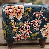 흙이야기수제화분58|Handmade Flower pot