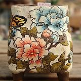 흙이야기수제화분59|Handmade Flower pot