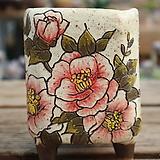 흙이야기수제화분60|Handmade Flower pot
