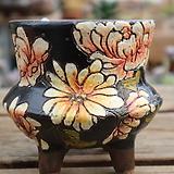 흙이야기수제화분61|Handmade Flower pot