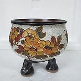 소담수제화분|Handmade Flower pot