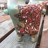 지다 꽃수제화분|Handmade Flower pot