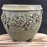 특특대사이즈 국산수제화분-7985|Handmade Flower pot