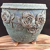 특특대사이즈 국산수제화분-7986|Handmade Flower pot