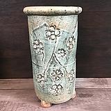 대사이즈 국산수제화분-6805|Handmade Flower pot