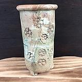 대사이즈 국산수제화분-7135|Handmade Flower pot