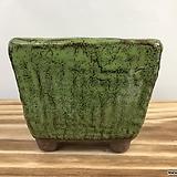 국산수제화분-8032|Handmade Flower pot