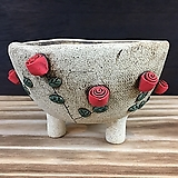 국산수제화분-8140|Handmade Flower pot