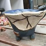 지다 연잎 수제화분|Handmade Flower pot