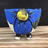 중사이즈 국산수제화분-8186|Handmade Flower pot