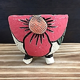 중사이즈 국산수제화분-8188|Handmade Flower pot
