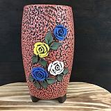 특대사이즈 수입수제화분-8354|Handmade Flower pot