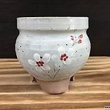 국산수제화분-8373 (랜덤발송)|Handmade Flower pot