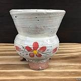 국산수제화분-8173|Handmade Flower pot
