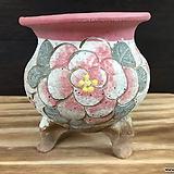 국산수제화분-7569|Handmade Flower pot