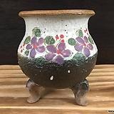 국산수제화분-7603|Handmade Flower pot