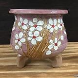 국산수제화분-7604|Handmade Flower pot