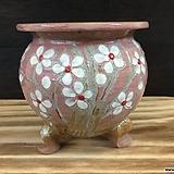 국산수제화분-7663|Handmade Flower pot