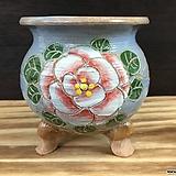 국산수제화분-7668|Handmade Flower pot